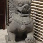 leon indonesio