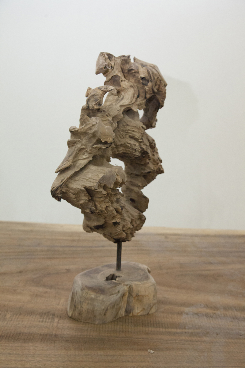 obras en esculturas
