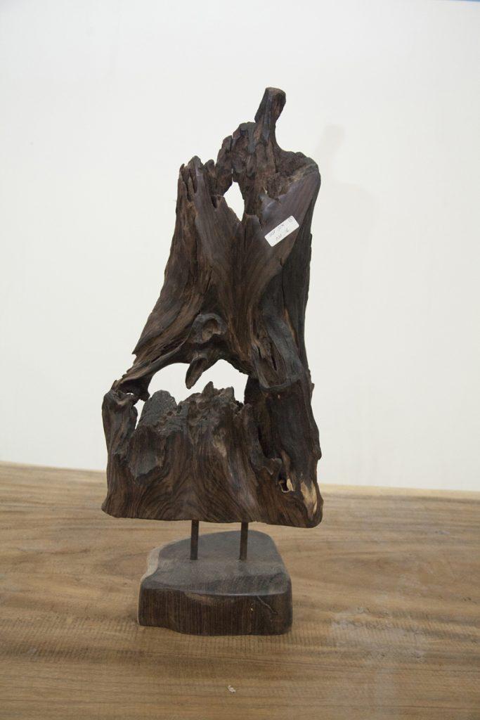 esculturas diferentes