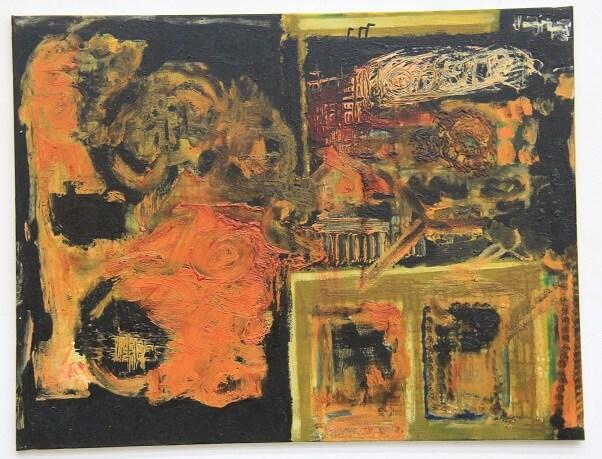 Arte contemporáneo en Deko3