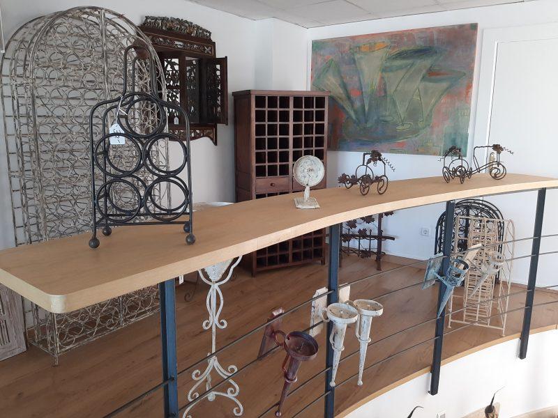 Muebles con estilo en Deko3